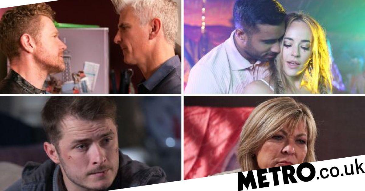 Emmerdale death twist, EastEnders attacker arrest and 23 more spoilers