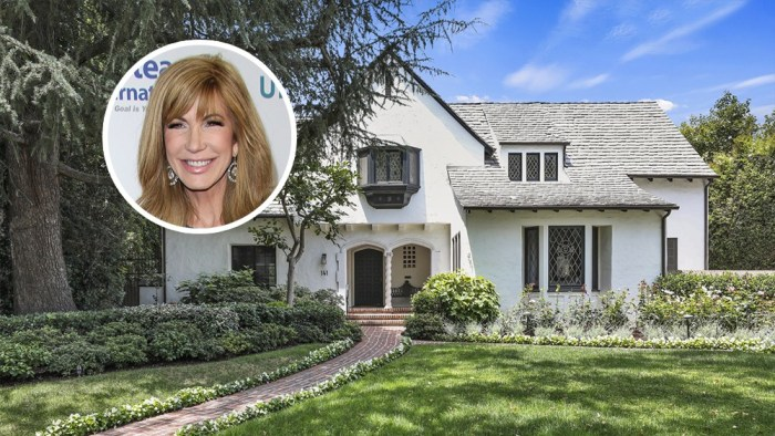 Leeza Gibbons Picks Up Hancock Park Cottage