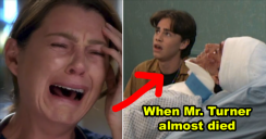 What's The Most Surprisingly Dark TV Moment Ever?