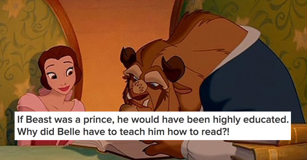 21 Disney Movie Plot Holes And Mistakes That Bother Fans