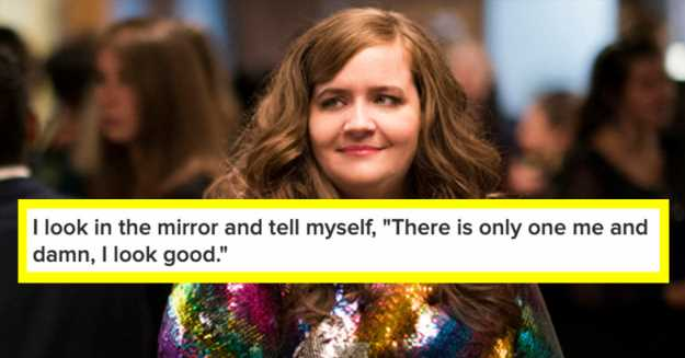 Here Are 20 Ways Real People Practice Body Positivity In Their Lives