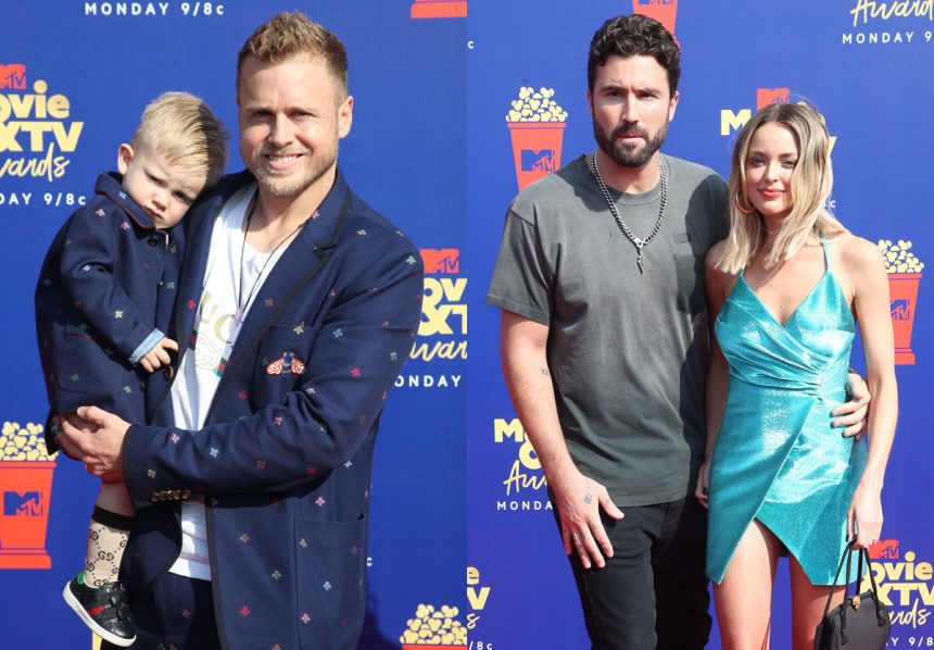 EXCLUSIVE! Spencer Pratt SHADES Kaitlynn Carter Over Reportedly Wanting Own Show Before 'The Hills: New