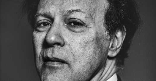 Spain's Most Celebrated Writer Believes the Fascist Past Is Still Present