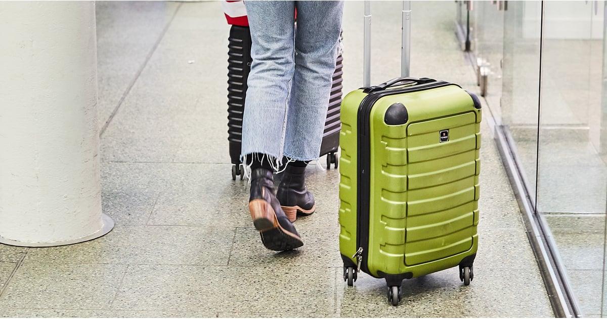 Customers Always Buy These 7 Bestselling Suitcases on Amazon