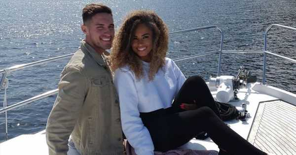 Love Island's Greg O'Shea says 'he knows real truth about split from Amber Gill'