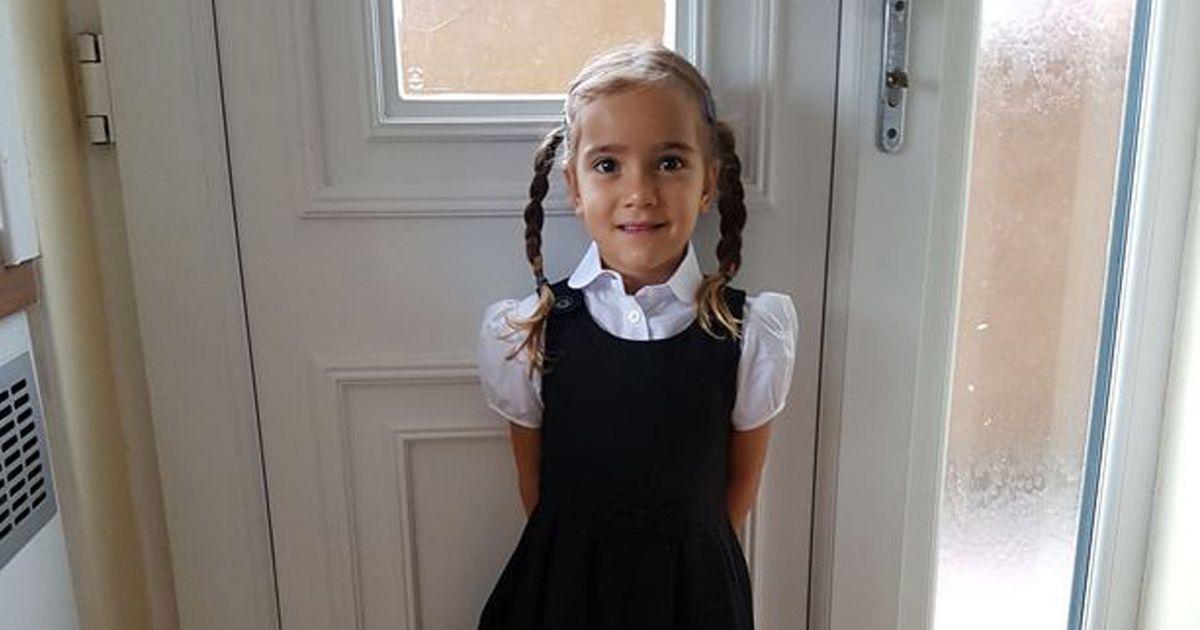 Parents of 'happy' daughter, 5, left heartbroken after she dies suddenly