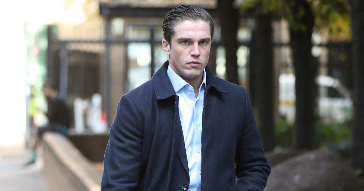 Lewis Bloor denies plotting to defraud investors in £3m diamond scam