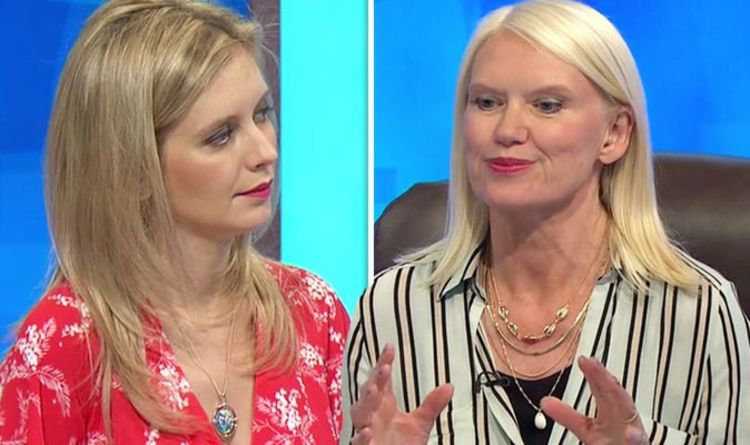 Anneka Rice: Strictly 2019 star leaves Countdown hosts stunned with terrifying moment