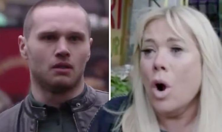 EastEnders spoilers:Is Louise Mitchell dead after Hunter Owen shooting goes wrong?
