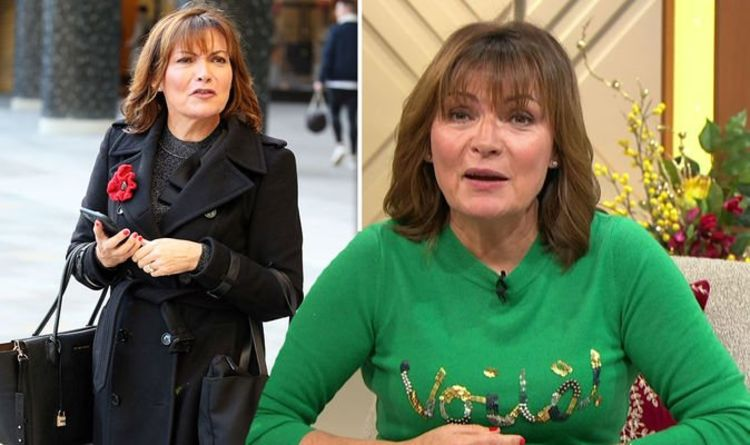 Lorraine Kelly: 'Absolutely slaughtered' ITV host speaks out after 'difficult' news