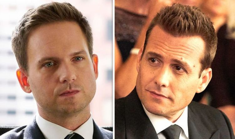 Suits season 9: Will Harvey and Samantha turn on Mike?