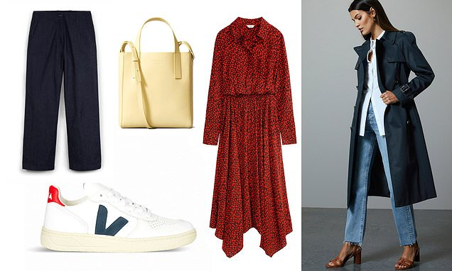 Your guilt-free guide to the new trends