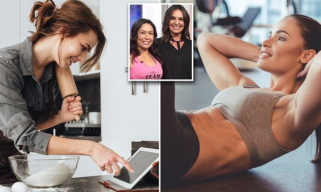 Experts reveals steps to followto maintain your body for each decade