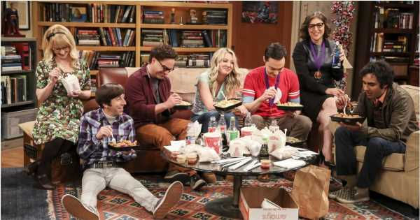 Yay! HBO Max Will Have Exclusive Streaming Rights to The Big Bang Theory Starting in 2020