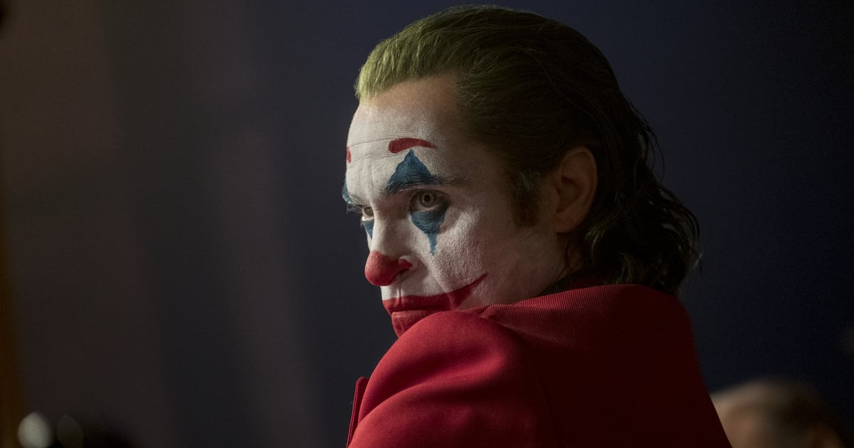 After This Week's News, I Won't Be Seeing Joker in Theaters