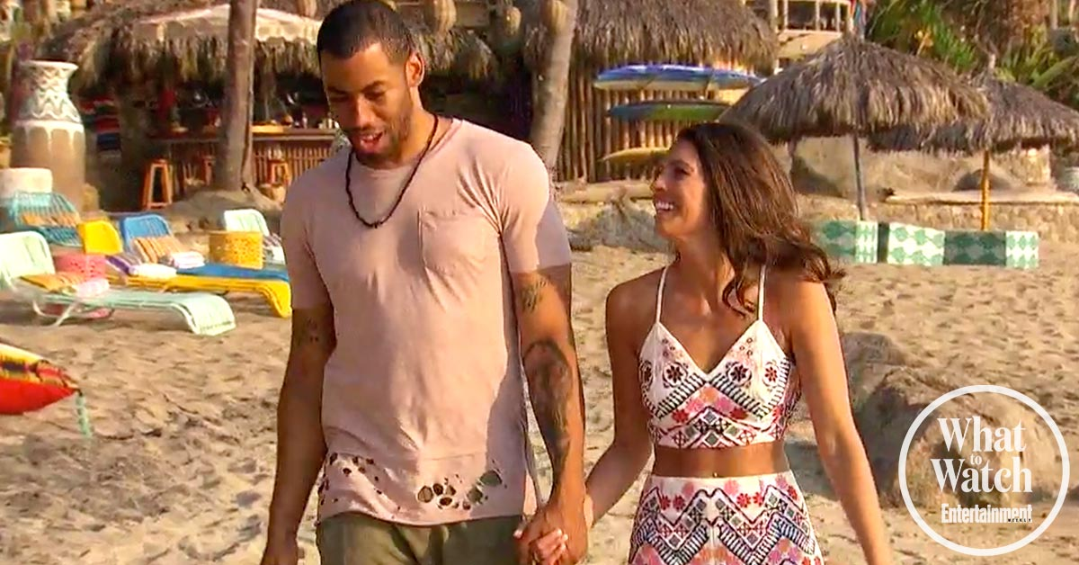 Bachelor in Paradise, Steven Universe The Movie: What to Watch on Monday