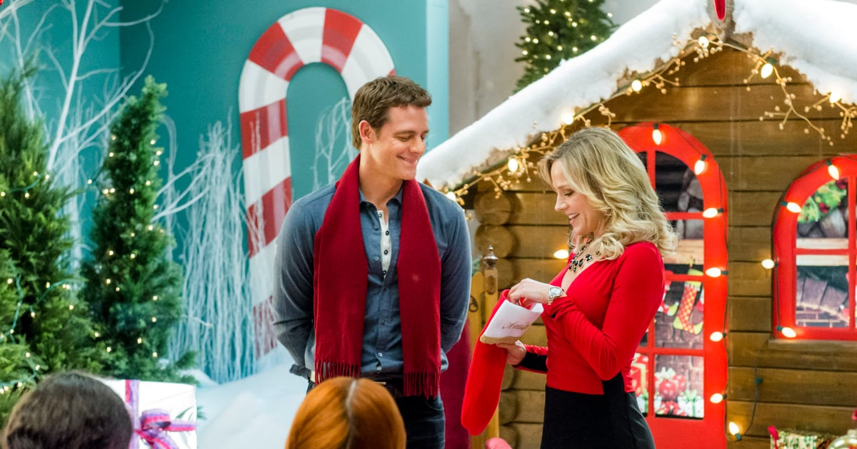 Holy Jingle Bells! 40 New Christmas Movies Are Coming to the Hallmark Channel This Year