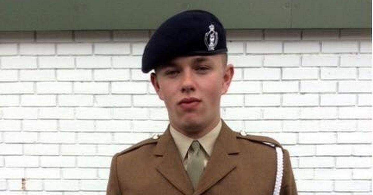 12 soldiers die since Boris Johnson said 'veterans' welfare is our top priority'