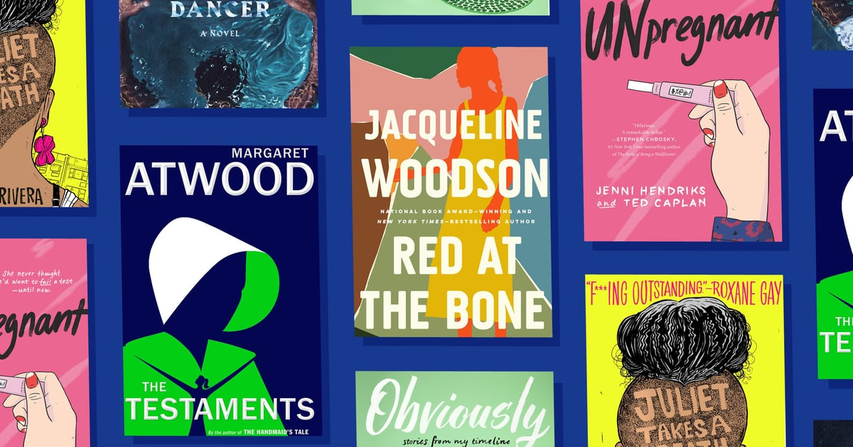 21 New Books to Check Out This September