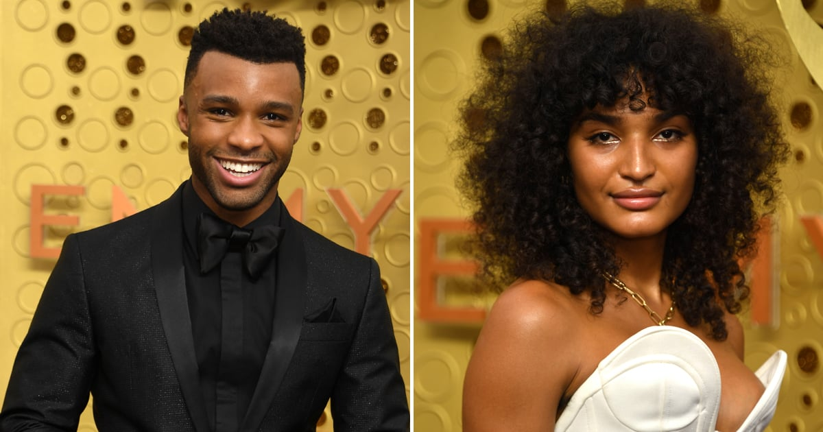 The Cast of Pose Turns the Red Carpet Into a Fabulous Ballroom Floor at the Emmys