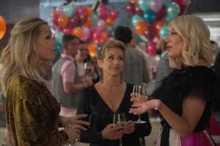 Tori Spelling and Jennie Garth on 'BH90210' Finale's 'Soapedy' Cliffhanger, Their 'Juicy' Plans for a Season 2
