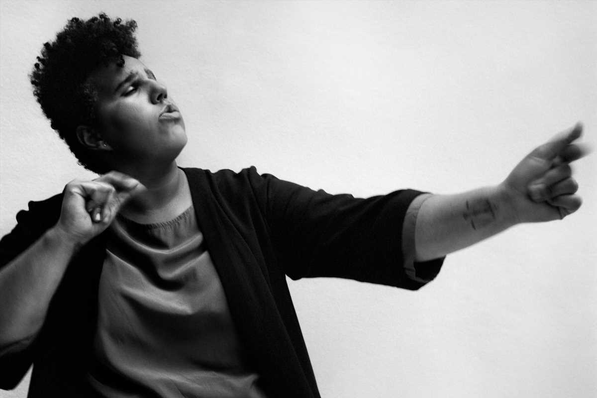 Brittany Howard's 'Jaime' is a Personal, Political Soul Exploration