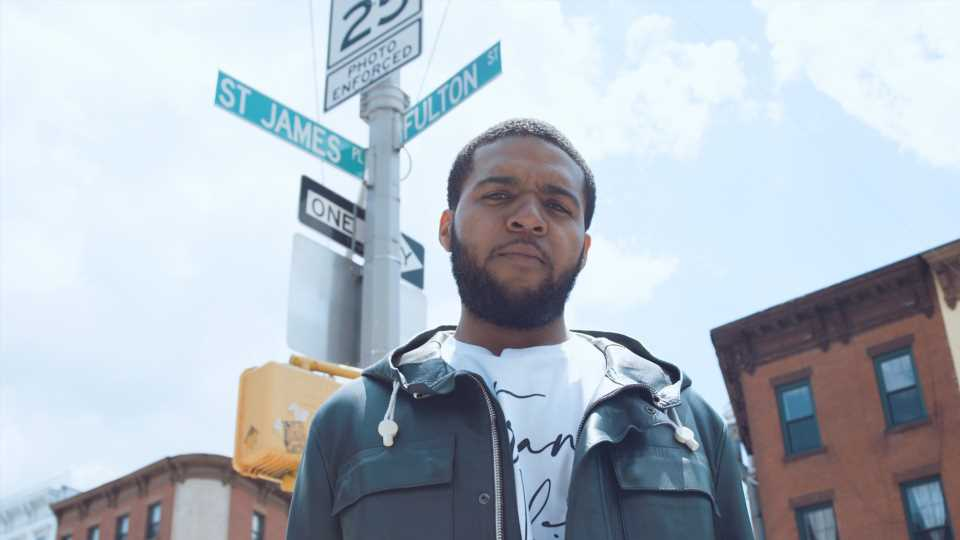 Children of Rap: C.J. Wallace on Honoring His Dad Biggie's Legacy