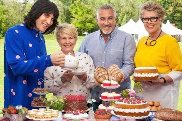 Where is The Great British Bake Off 2019 filmed and can I visit?