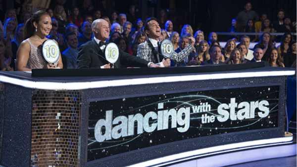 Who got eliminated on DWTS last night? Week 2 presents judge's twist