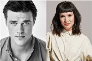Finn Wittrock and Zoe Chao to Star in Romantic Comedy 'Long Weekend'