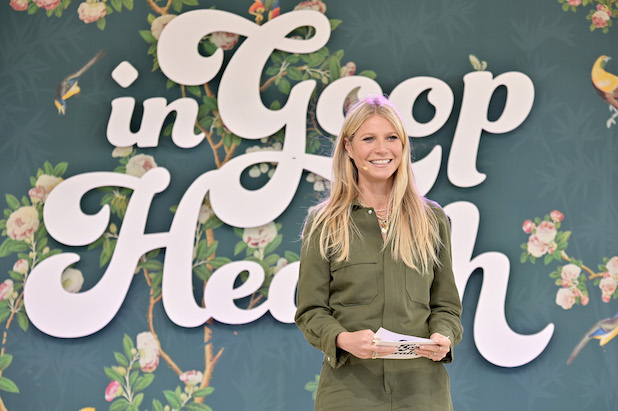 Why Gwyneth Paltrow Was Hesitant to Speak Out About Harvey Weinstein