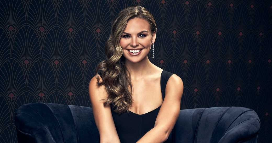 Bachelorette's Hannah Brown Jokes About Bad Reality TV Luck