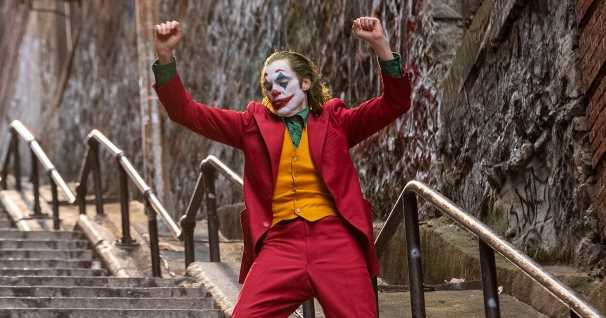 'Joker' Review: Joaquin Phoenix Disturbs in Ultra-Violent Origin Story