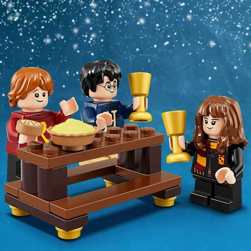 How to get a free LEGO Advent Calendar worth £24.99