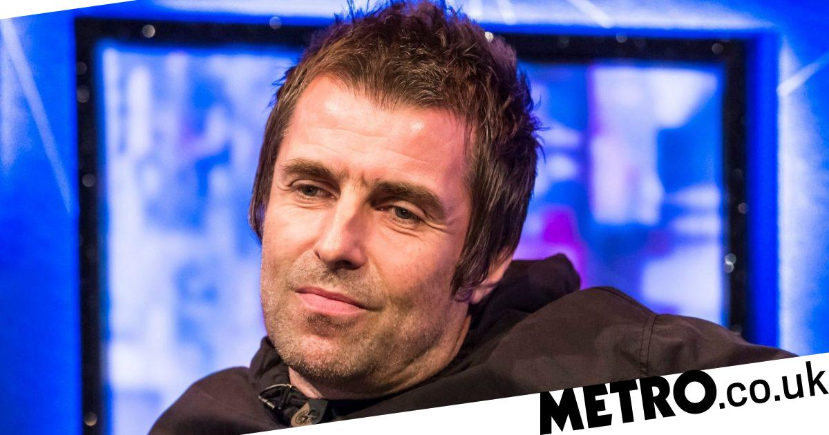 Liam Gallagher admits to regularly shouting at Jamie Oliver on way home from pub