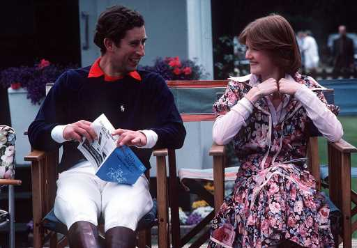Princess Diana's Sister Sarah Declared She Wouldn't Marry Prince Charles 'If He Were the Dustman or the King of England'