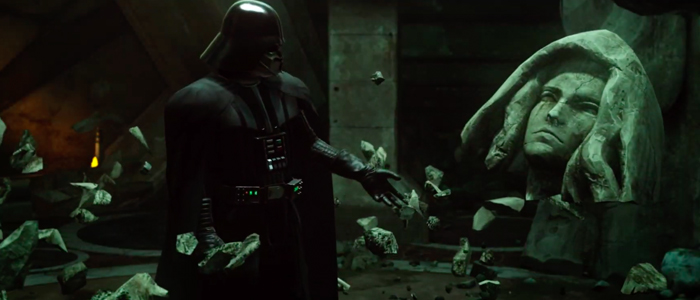 'Vader Immortal: Episode II' VR Experience Gets Surprise Release; Watch the New Trailer