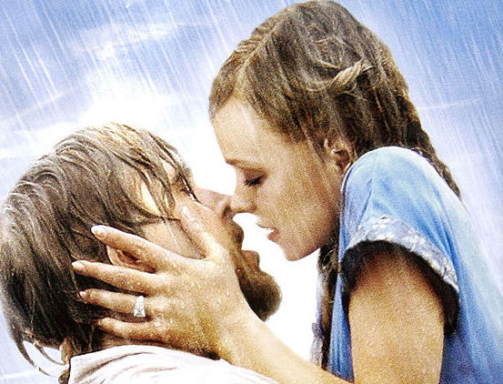 'The Notebook': Birds Almost Weren't Included in the Famous Boat Scene