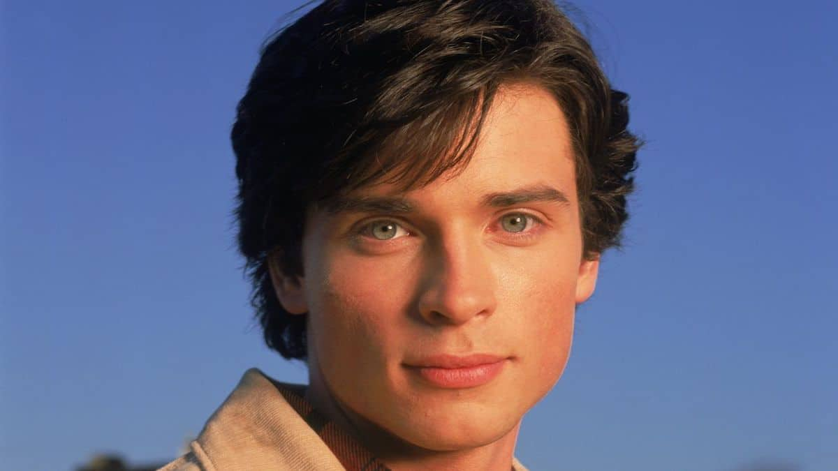 Arrowverse: Tom Welling to play Smallville's Clark Kent in 'Crisis on Infinite Earths' crossover