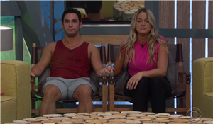 How Christie's 'Big Brother' 21 Eviction Could Totally Change Tommy's Game