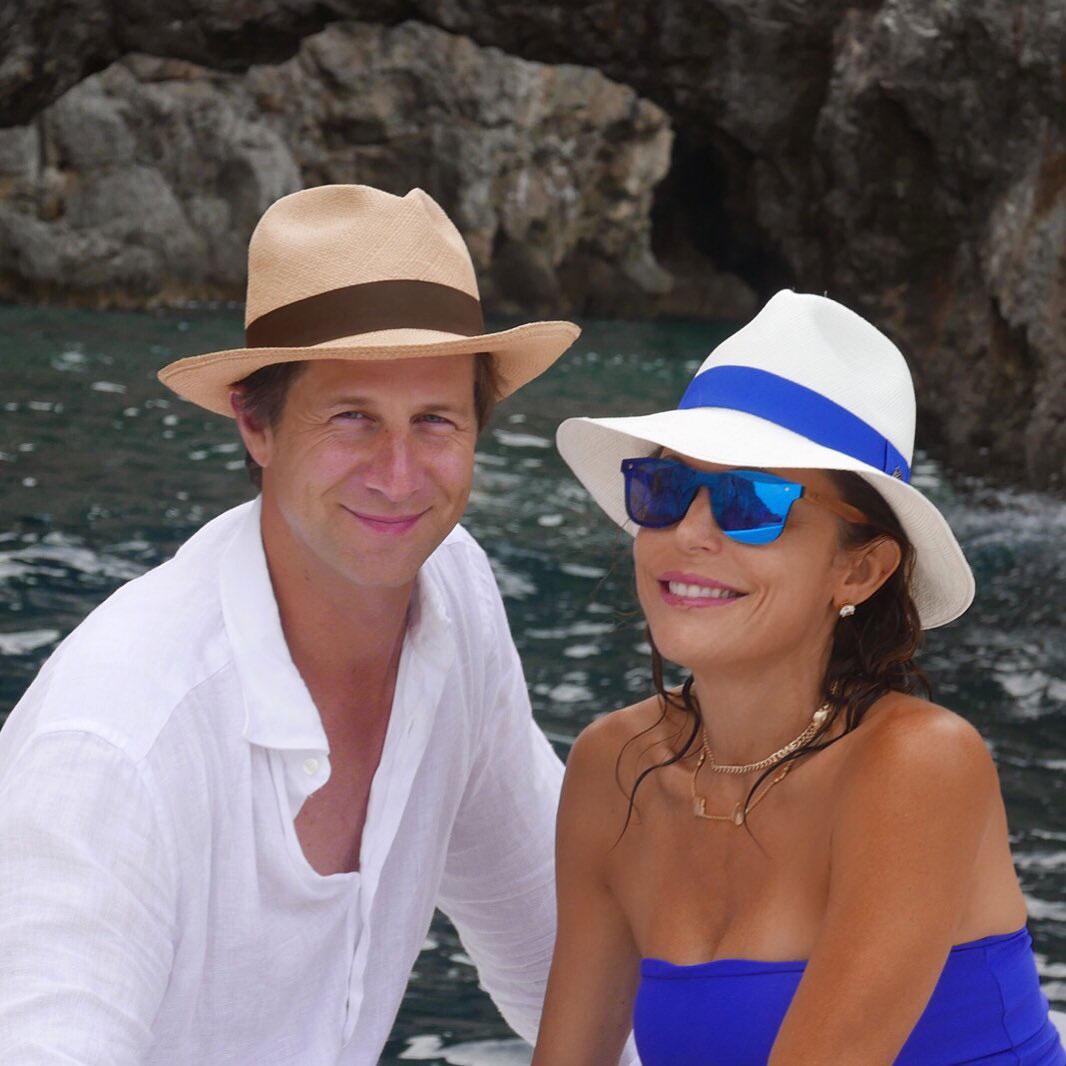 Bethenny Frankel Thanks Boyfriend Paul Bernon for a 'Beautiful Year' Together: 'I Love You'