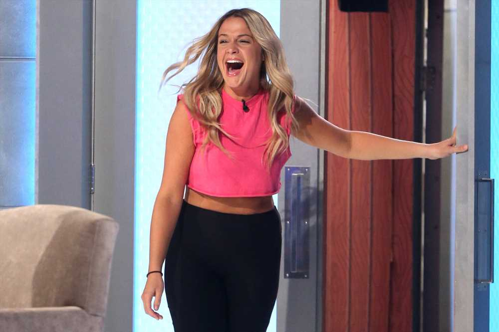 Big Brother: Christie Murphy calls Taco Tuesday not my finest hour