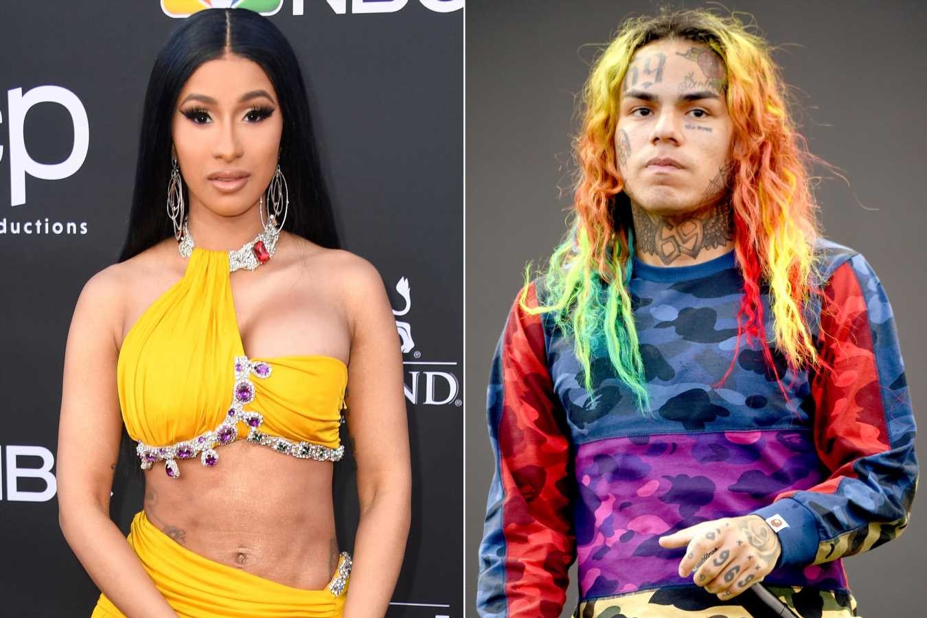 Cardi B Denies Affiliation with Nine Trey Gang After Tekashi 6ix9ine Names Her as a Member in Court