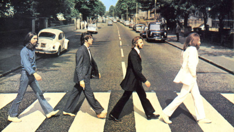From the Archives, 1969: The Beatles go 'soft' with Abbey Road