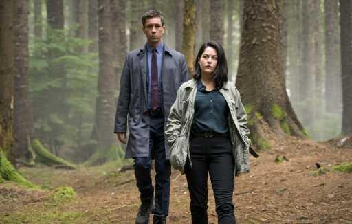 Starz Sets Premiere Date For Crime Drama 'Dublin Murders' & Unveils First Trailer