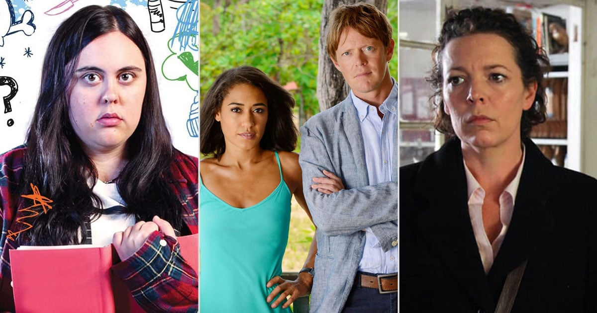 39 Must-See British TV Shows to Add to Your Watch List