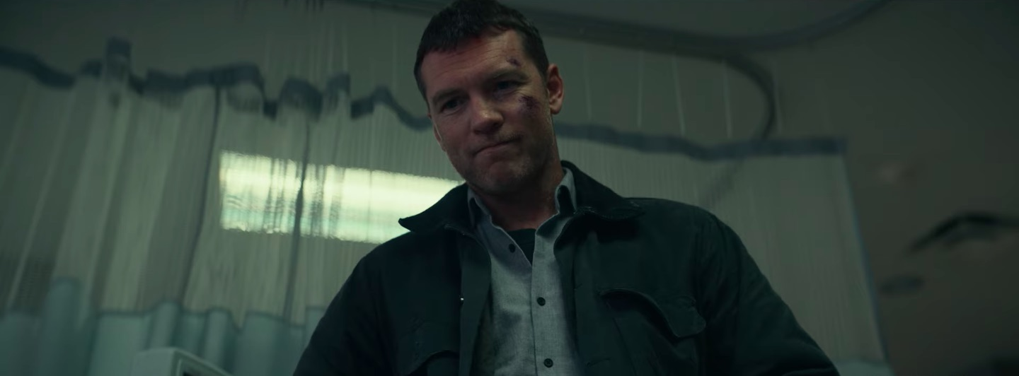 'Fractured' Trailer: Sam Worthington Can't Find His Family