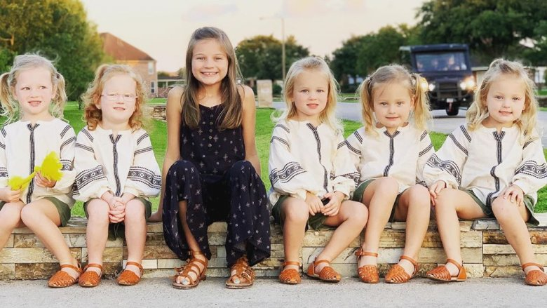 OutDaughtered: Here's what the Busby kids want to be when they grow up