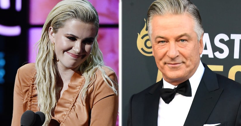 The Most Brutal Burns from Alec Baldwin Roast — And Daughter Ireland Made it Personal