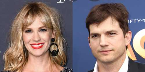 Demi Moore Reveals Ashton Kutcher Thought His Ex January Jones Was Cheating with Bruce Willis